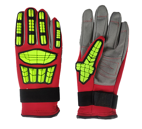 Water Rescue Gloves
